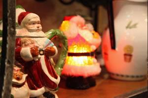 サンタクロースが赤い服の由来!コカコーラ説と本当の起源とは!?