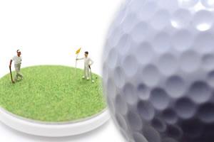 4スタンス理論!タイプ別プロゴルファーでチェック!