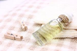 アロマオイルの香りは7種類!香りの強さと持続力は?