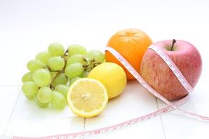 酵素ジュースでダイエットできる?痩せるしくみと4つのポイント♪