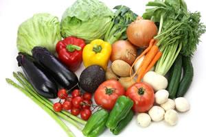 野菜ジュースをミキサーで手作り!ポイントと秘策を教えちゃいます♪