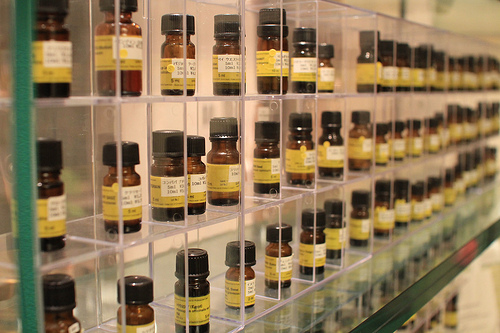 fragrantearth STYLEAROMA