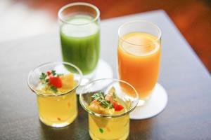 野菜ジュースのレシピ?季節と食材から選ぶおすすめ20選!